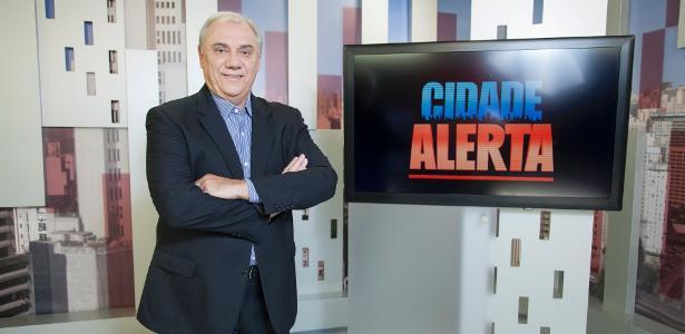 Edu Moraes/Divulgação/Record