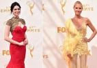 Veja o melhor e o pior look do Emmy 2015, de acordo com as redes sociais (Foto: Getty Images)