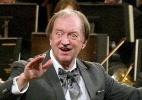 Morre aos 86 anos Nikolaus Harnoncourt, o maestro