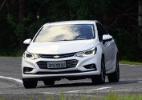 Cruze mostra grande salto do carro brasileiro em tecnologia... e preço - Murilo Góes/UOL