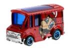 Por R$ 20 cada carrinho, Hot Wheels do Super Mario chegam ao Brasil - Divulgação