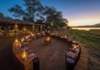 Selva chique! Descubra novos hotéis ultraluxuosos para um safári na África - Divulgação/www.wilderness-safaris.com
