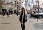Grávida na moda: inspire-se nos looks estilosos de Aline Gotschalg - Reprodução/Instagram