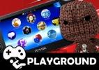 Abandonado pela Sony e sem exclusivos, o PS Vita morreu? UOL Jogos discute - Arte/UOL Jogos