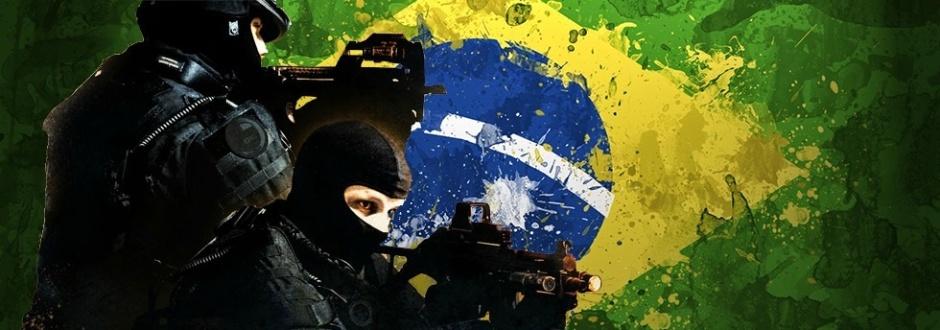 Estrelas brasileiras formam nova equipe de CSGO no cenário brasileiro