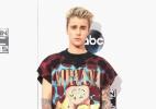 """""""Estou sendo usado"""", diz Bieber sobre boatos envolvendo Kourtney Kardashian - Getty Images"""