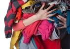 Passa fácil: truques e dicas simplificam a hora de passar a roupa (Foto: Getty Images)
