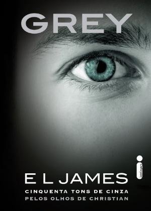 """Ponto de vista masculino de """"Grey"""" é espelho da trama de """"Cinquenta Tons"""""""