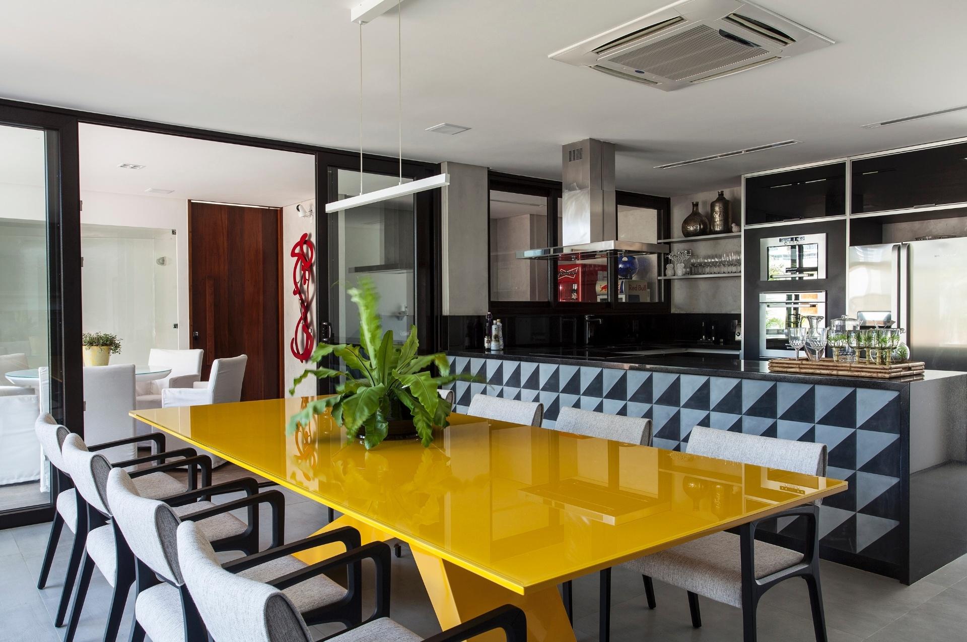 Salas de jantar: ideias para decorar o ambiente BOL Fotos BOL  #BF900C 1920 1274