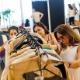 Veja opções de bazar para garimpar seu presente do Dia das Mães - Leonardo Soares/Folhapress