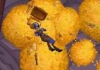 Limite máximo de gold em 'WoW: Legion' aumentará para 10 milhões de gold! (Foto: Reprodução)