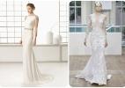 Qual roupa para o grande dia? Veja o vestido ideal para cada tipo de corpo - Divulgação