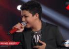 """Você gostou da vitória de Wagner Barreto no """"The Voice Kids""""? - Reprodução/TV Globo"""