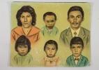 Exposição no Rio exibe fotografias históricas da família brasileira - Divulgação