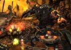 """""""Doom"""", """"Skyrim"""" e """"Fallout"""" terão game de pinball em dezembro - Reprodução"""