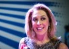"""Claudia Raia: """"Toca saber que escola inteira está pensando na sua história"""" - Bruno Santos/UOL"""