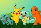"""Nintendo NX terá games de """"Pokémon"""" - Divulgação"""
