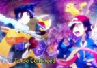 """Agora vai? Ash pode finalmente vencer liga no desenho de """"Pokémon"""" - Reprodução"""