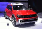 Detroit mostra que invasão de carro verde nos EUA ainda é tímida - Murilo Góes/UOL