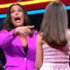 Claudia Leitte elogia Ivete e diz ter gostado de confusão no The Voice Kids - Reprodução/TV Globo