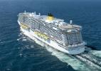 Mais de 6.500 hóspedes: empresa anuncia planos para maiores navios do mundo - Divulgação/Costa Cruzeiros