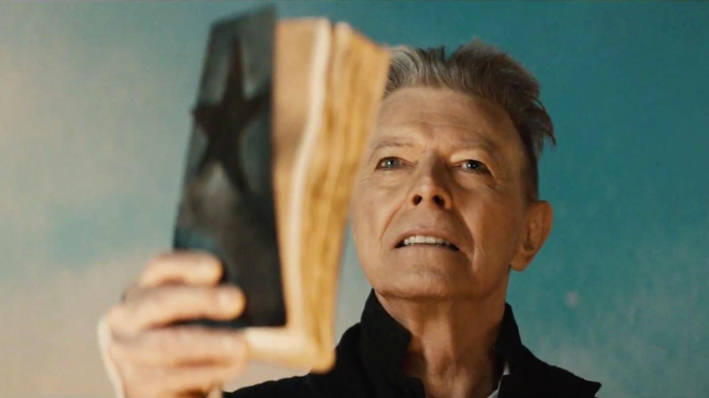 Profeta alienígena: David Bowie lança novo álbum,