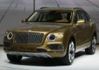 Frankfurt comprova: até marcas de luxo se renderam à onda SUV - Murilo Góes/UOL