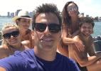 Rodrigo Branco/Arquivo pessoal