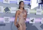 Valesca Popozuda vai ao Prêmio Multishow com look ousado - Thyago Andrade/Brazil News