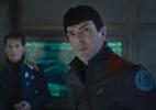 """""""Star Trek: Sem Fronteiras"""" lidera as bilheterias americanas em estreia - Stephen Windon/Divulgação"""