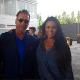 Schwarzenegger visita Barcelona e faz selfie com Neymar e Gracyanne Barbosa - Reprodução/Instagram