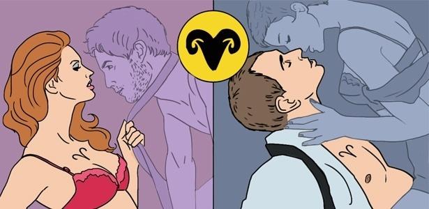 signo libra mulher quer sexo