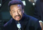 Morre aos 74 anos Maurice White, fundador da banda Earth, Wind & Fire - Jeff Christensen /REUTERS