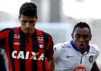 Em Salvador : Atlético-PR arranca empate contra o Bahia fora de casa