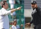 Cristiano Andujar/Getty Images & Lucas Uebel/Grêmio