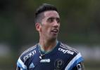 Cuca diz que Barrios está infeliz e quer deixar o Palmeiras