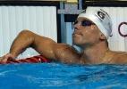 Palestra e revezamento da tocha: o futuro de Cesar Cielo na Rio-2016