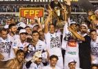 Santos domina seleção do Paulista; Palmeiras e São Paulo ficam de fora