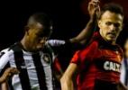 Ricardo Gomes sai em defesa de Ribamar e mira sequência - Clelio Tomaz/AGIF