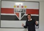 Buffarini revela que vontade de jogar no SP não depende de Bauza