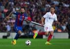 Ganso fica fora de relação do Sevilla para clássico por decisão técnica
