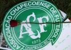 Camisas dos clubes do Brasileirão terão homenagem coletiva à Chapecoense