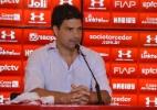 """SP: negócio """"às pressas"""" por Maicon impediu acordo para jogar semifinal - Érico Leonan/saopaulofc;net"""