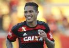 Guerrero volta renovado da Copa América e vira 'reforço' para o Fla no BR