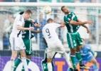 Ponte Preta vence o Palmeiras por 2 a 1; Confira os gols - Rubens Cavallari/Folhapress