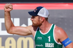 Harry Engels/Getty Images for FIVB
