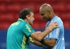Cuca faz contas para título e rechaça tirar pé na Copa do Brasil - Cesar Greco/Agência Palmeiras