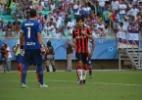 Jejum: Bahia não sabe o que é vencer o Vitória há mais de dois anos