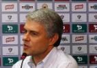 """Fluminense diz que """"cumpre a lei como 2013"""" e vê vídeo como """"prova cabal"""" - Nelson Perez/Fluminense FC"""