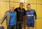 Ábila e Sóbis têm o mesmo número de gols que atacantes do Cruzeiro em 2016